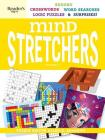 Reader's Digest Mind Stretchers Puzzle Book Vol. 7 (Mind Stretcher's #7) Cover Image