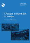 Changes in Flood Risk in Europe (Iahs Special Publication) Cover Image
