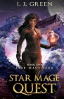 Star Mage Quest Cover Image