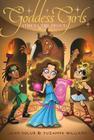 Athena the Proud (Goddess Girls #13) Cover Image