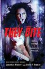They Bite: Endless Cravings of Supernatural Predators Cover Image