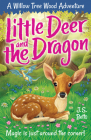 Willow Tree Wood Book 2 - Little Deer and the Dragon Cover Image