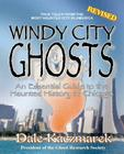 Windy City Ghosts Cover Image
