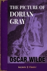 The Picture of Dorian Gray (Annotated Keynote Classics) Cover Image