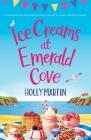 Ice Creams at Emerald Cove Cover Image