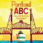 Portland ABC: A Larry Gets Lost Book Cover Image