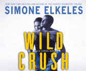 Wild Crush (Wild Cards #2) Cover Image