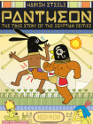 Pantheon: The True Story of the Egyptian Deities Cover Image