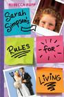 Sarah Simpson's Rules for Living Cover Image