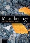 Microrheology Cover Image