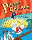 Pirate Chicken: All Hens on Deck Cover Image