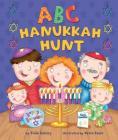 ABC Hanukkah Hunt Cover Image