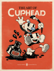 The Art of Cuphead Cover Image