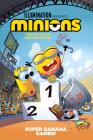 Minions: Super Banana Games! Cover Image