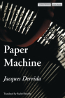 Paper Machine (Cultural Memory in the Present) Cover Image