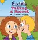 Telling a Secret: #4 - Samson & Delilah Cover Image