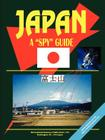 Japan a Spy Guide Cover Image