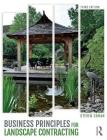 Business Principles for Landscape Contracting Cover Image
