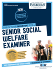 Senior Social Welfare Examiner (Career Examination) Cover Image