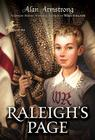 Raleigh's Page Cover Image