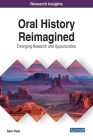 Oral History Reimagined Cover Image