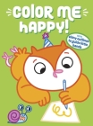 Color Me Happy! Green Cover Image