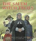 The Salem Witch Trials: An Unsolved Mystery from History Cover Image