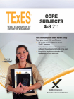 2017 TExES Core Subjects 4-8 (211) Cover Image