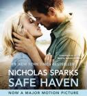 Safe Haven Lib/E Cover Image
