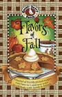Flavors of Fall Cookbook (Seasonal Cookbook Collection) Cover Image