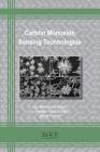 Carbon Monoxide Sensing Technologies (Materials Research Foundations #94) Cover Image