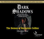 The Demon of Barnabas Collins (Dark Shadows #8) Cover Image