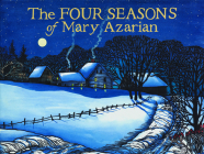 The Four Seasons of Mary Azarian Cover Image