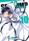 Servamp Vol. 10 Cover Image