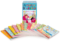 Amelia Bedelia 12-Book Boxed Set: Amelia Bedelia by the Dozen Cover Image