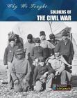 Soldiers of the Civil War Cover Image
