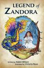 Legend of Zandora Cover Image