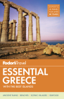 Fodor's Essential Greece: With the Best Islands (Full-Color Travel Guide #1) Cover Image