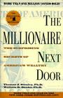 The Millionaire Next Door Cover Image