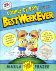 A Couple of Boys Have the Best Week Ever Cover Image