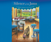 Silence of the Jams (Down South Cafe Mystery #2) Cover Image
