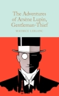 The Adventures of Arsène Lupin, Gentleman-Thief Cover Image