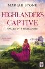 Highlander's Captive Cover Image