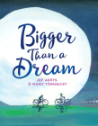 Bigger Than a Dream Cover Image