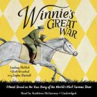 Winnie's Great War Lib/E Cover Image