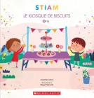 Stiam: Le Kiosque de Biscuits Cover Image