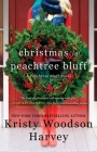 Christmas in Peachtree Bluff (The Peachtree Bluff Series #4) Cover Image