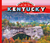 Kentucky (Explore the United States) Cover Image