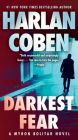 Darkest Fear: A Myron Bolitar Novel Cover Image