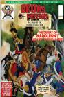 Drums of Freedom: The Sage of the Haitian Revolution Cover Image